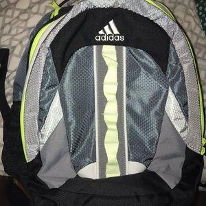 Adidas Load Spring Laptop backpack